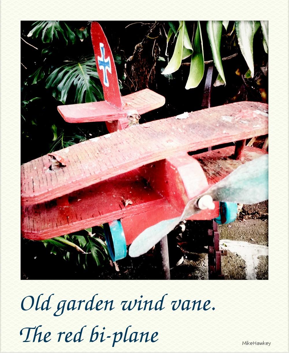 old windvane