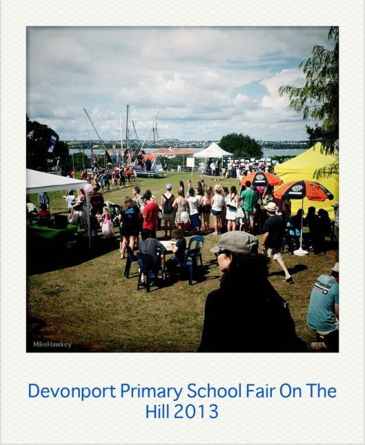 Devonport Fair
