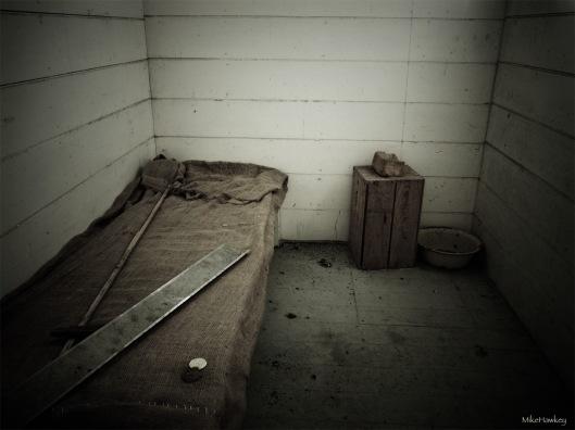 Warkworth Prison