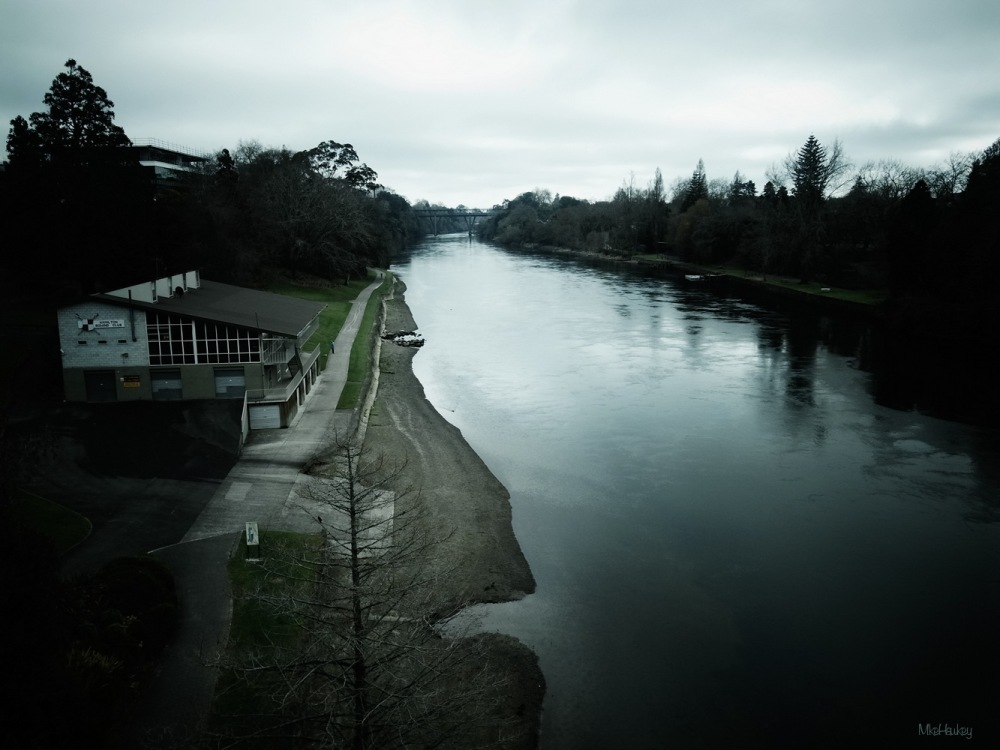 By the River Hamilton