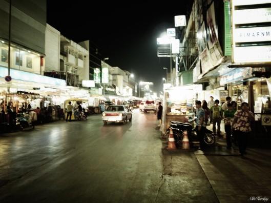 Chiang Mai Markets 2
