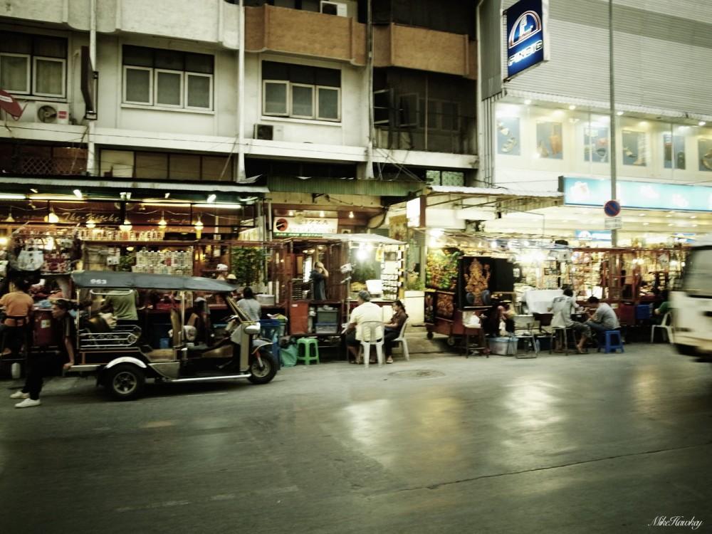 Chiang Mai Markets 3