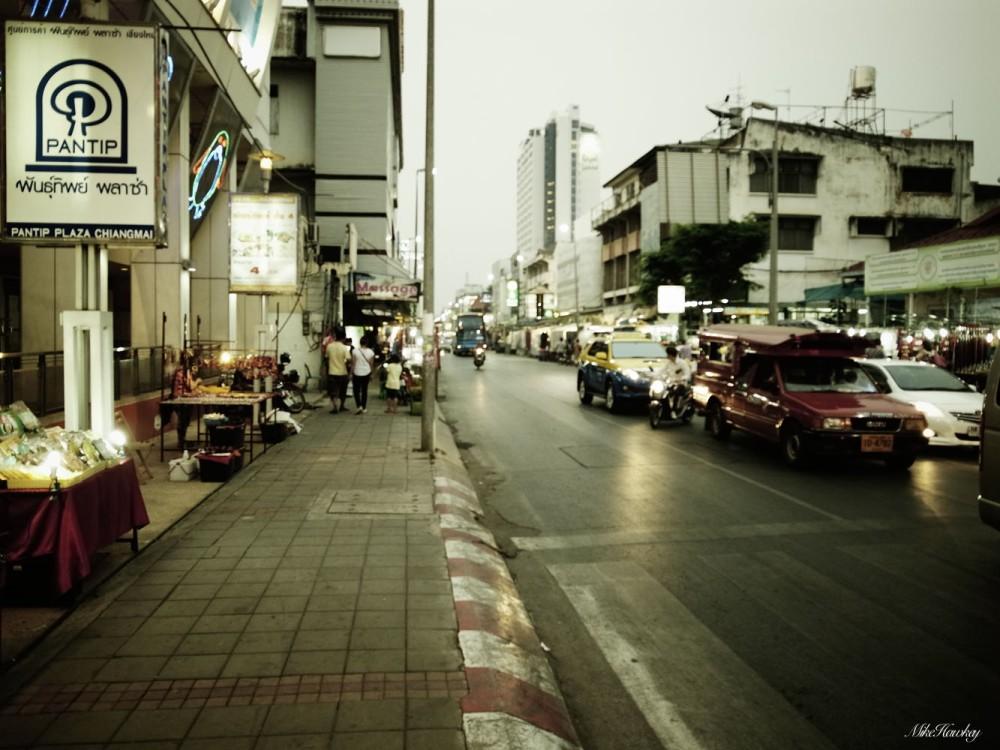 Chiang Mai markets 5