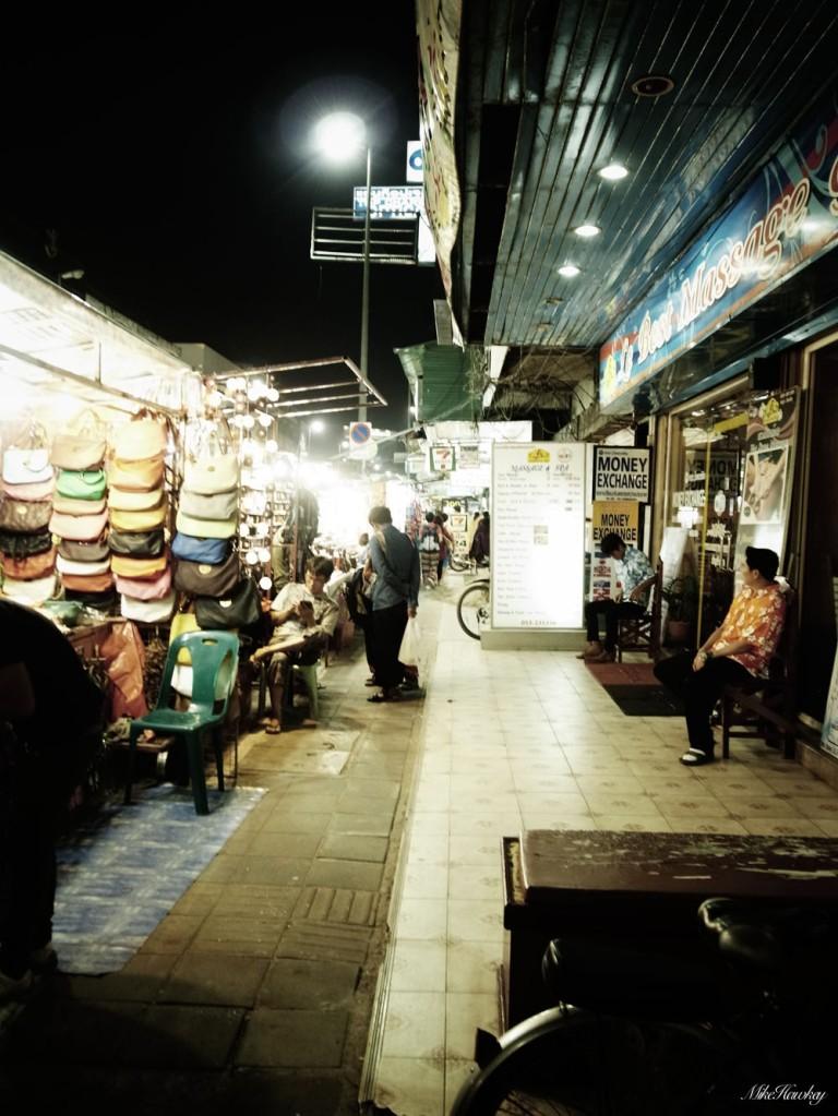 Chiang Mai markets 6
