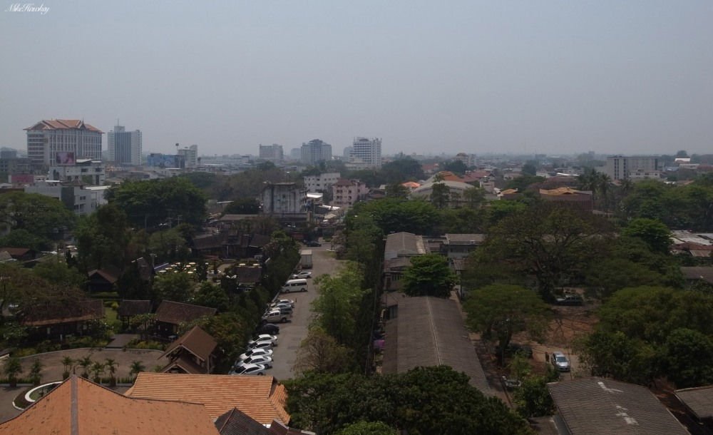 Chiang Mai Sky 1