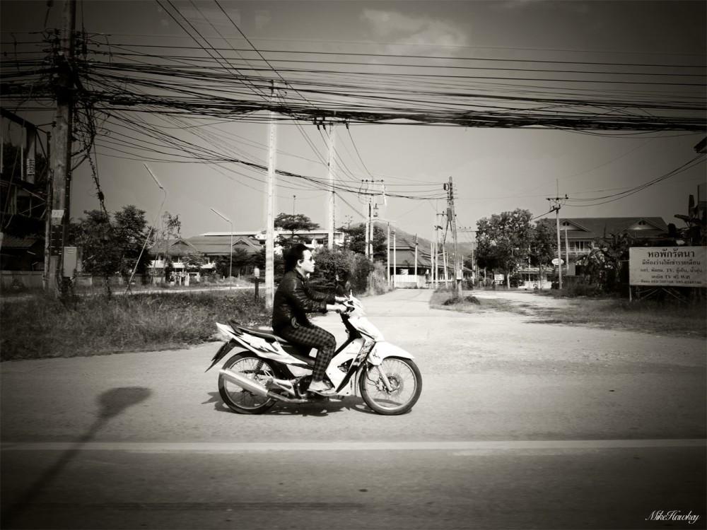 Chiang Rai Transport