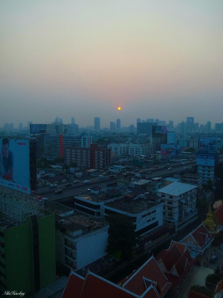 goodnight Bangkok