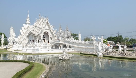 Inside the white temple 1
