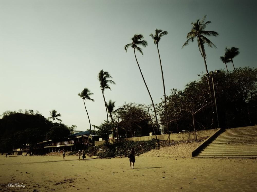 Krabi Beach 2