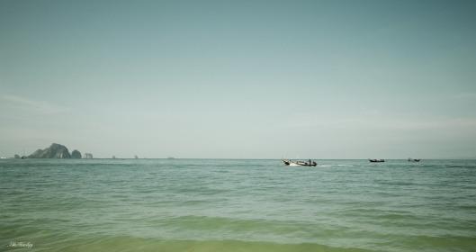 Krabi Sea