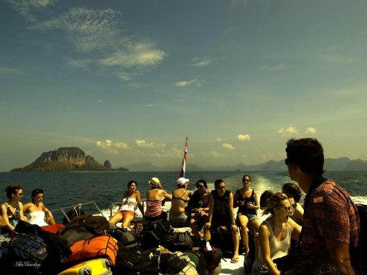 New Island 4