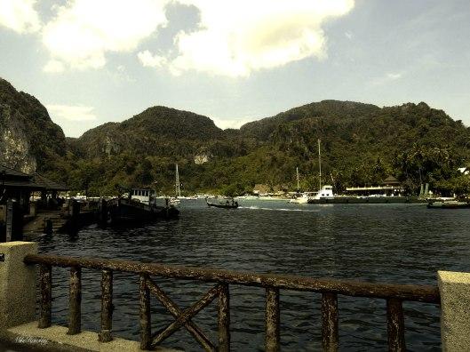 New Island 6