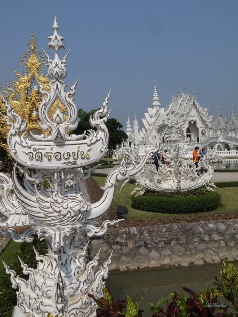 White temple entry 4