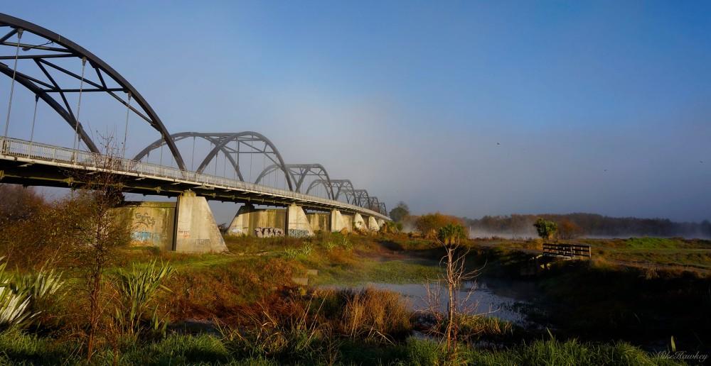 bridge Huntly