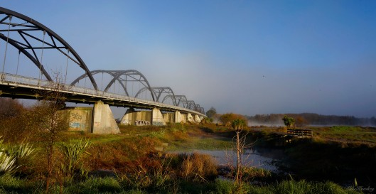 bridge Huntly