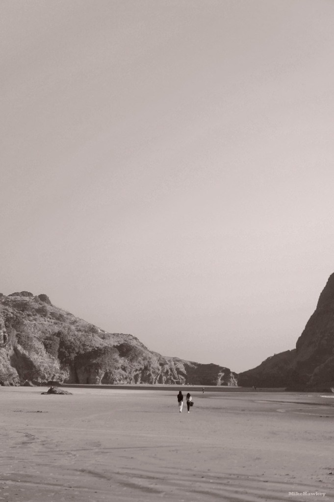 Beach Wonder